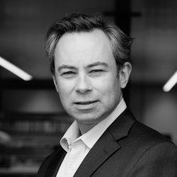 Philippe Ganne, le fondateur et président de Marquage Moderne