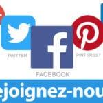 Marquage Moderne sur les réseaux sociaux