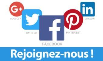 Marquage Moderne sur les réseaux sociaux !