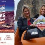 Marquage Moderne, partenaire du Trophée Roses des Andes