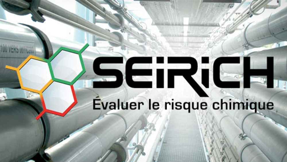 Seirich : outil de prévention pour les entreprises.